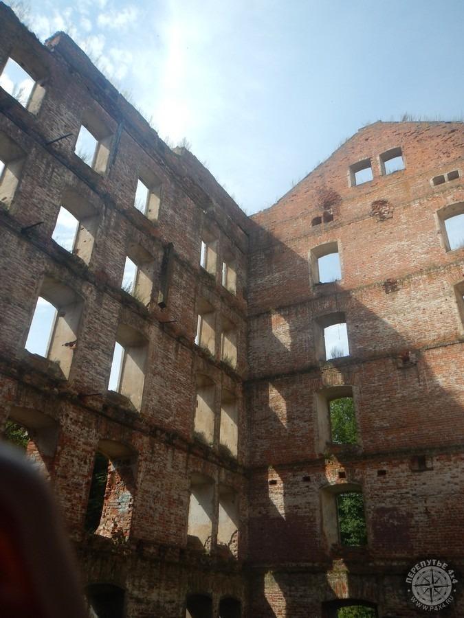 Покатушки выходного дня. грязь оффроуд оффроад offroad джипы внедорожники история культура техноген руины