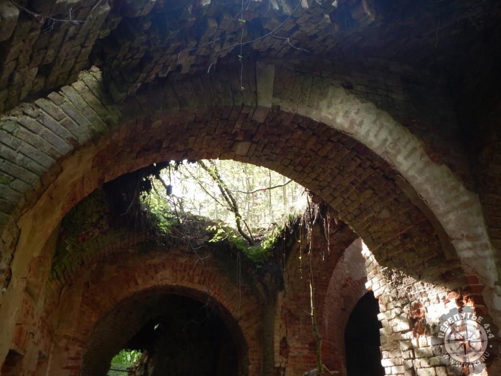 покатушки перепутье 4х4 грязь оффроуд offroad бездорожье история техноген руины культура