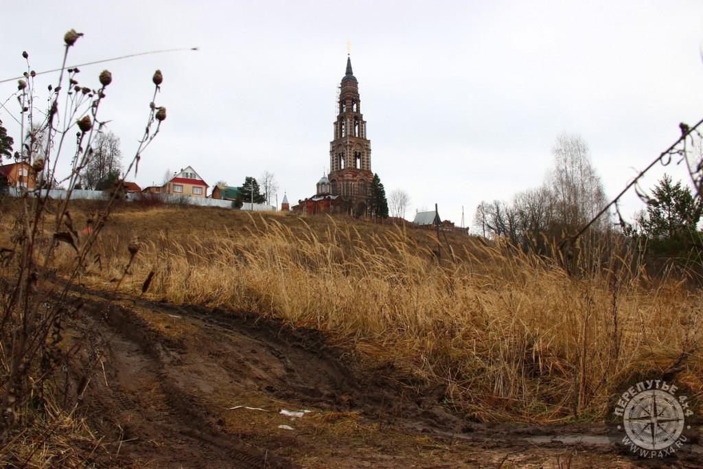 покатушки джипы грязь бездорожье 4х4 4x4 перепутье история руины путешествие приключения