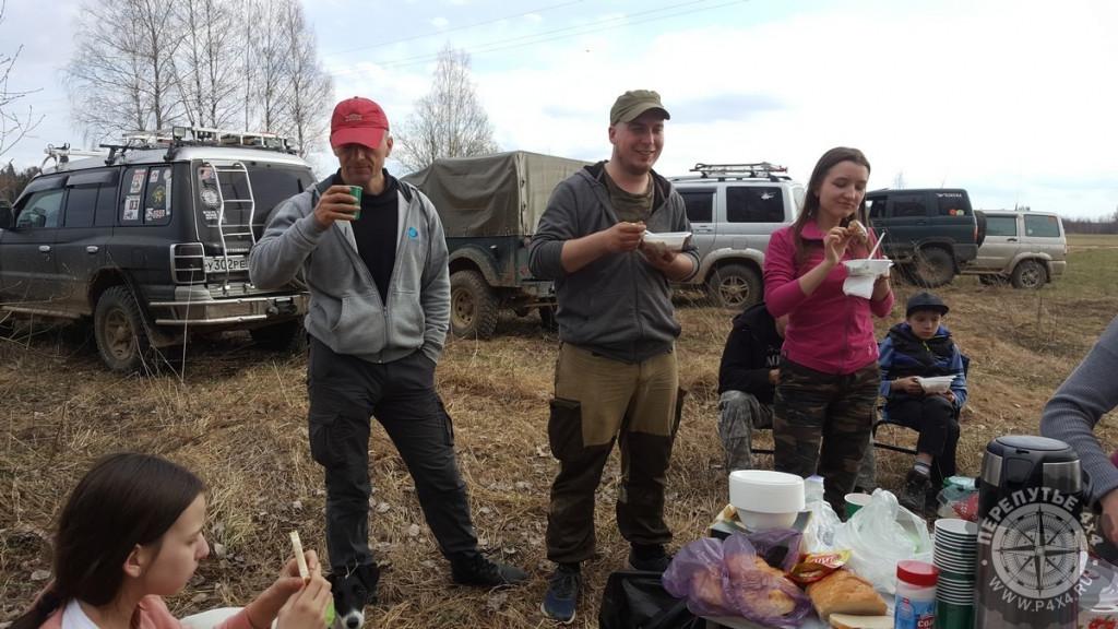 покатушки трофи оффроуд offroad перепутье туризм россия история приключения бездорожье
